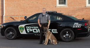 Dover Police Officers Jobs